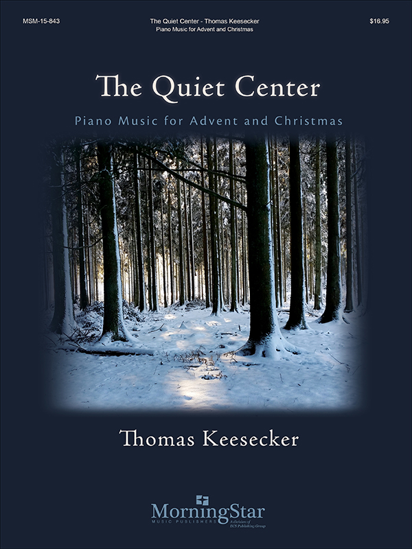 The Quiet Center Keeseckers Introspective Piano Music Resonates