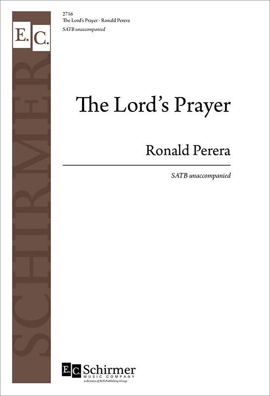 Choral Music Ronaldperera