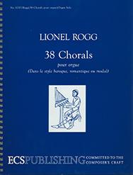 38 Chorals