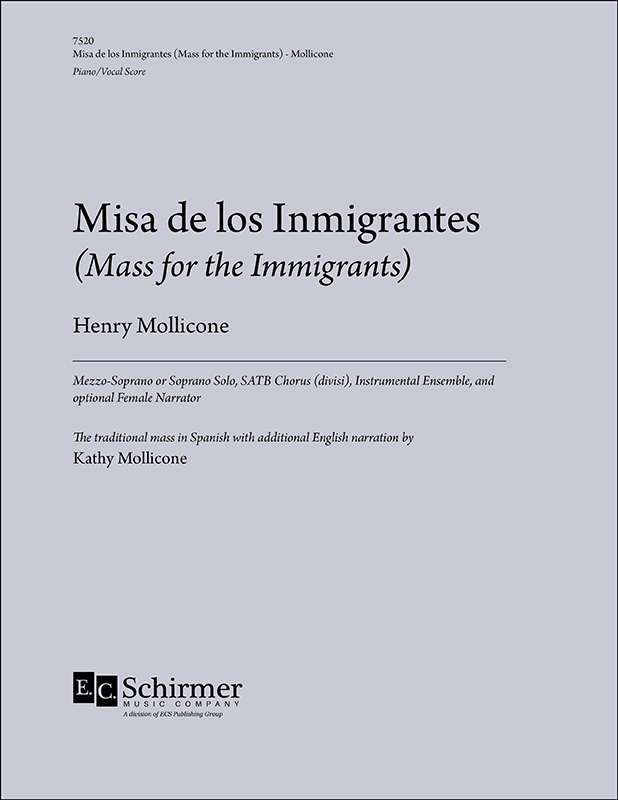 Mass for the Immigrants