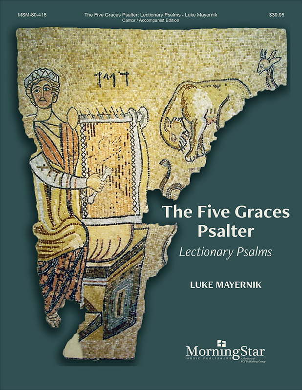 Five Graces Psalter