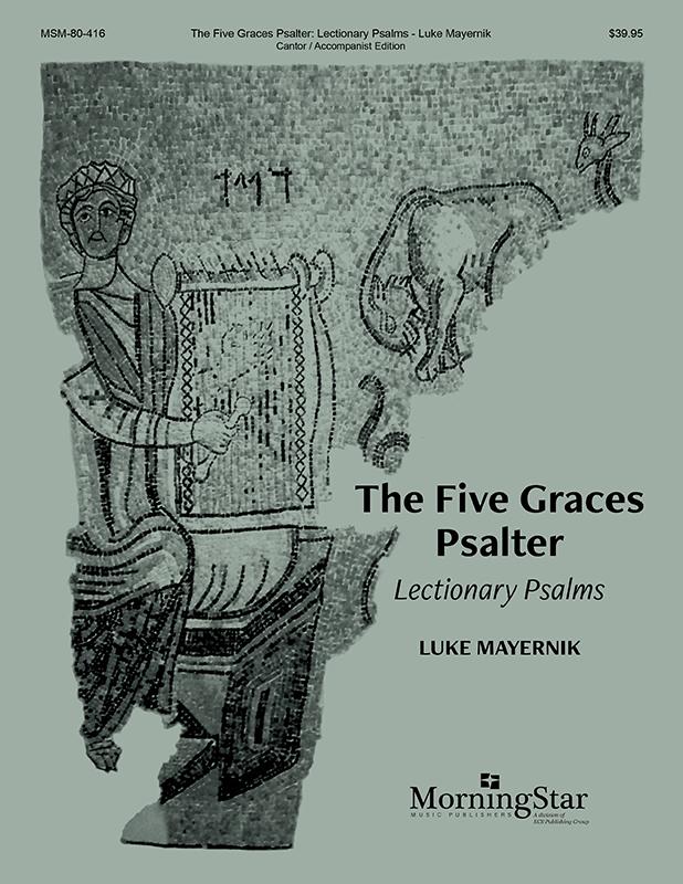 Five Graces Psalter