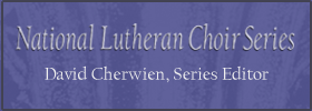 National Lutheran Choir Series