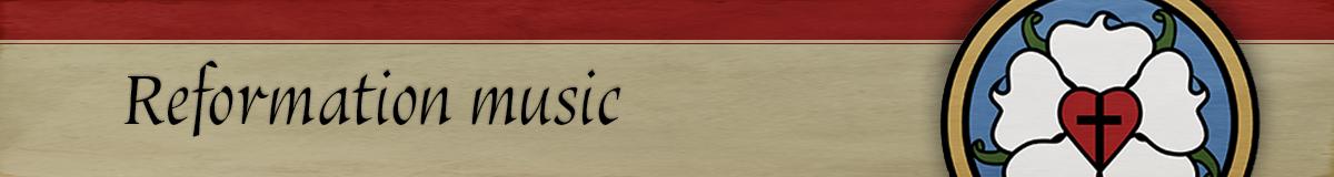 Reformation Portal header