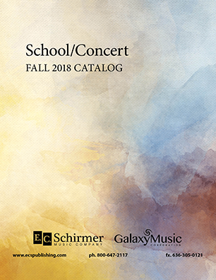 Fall 2018 School Catalog