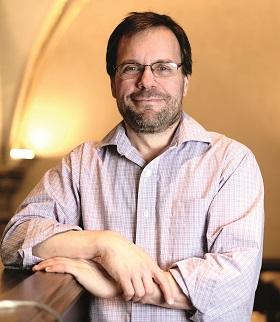 Nicholas Palmer