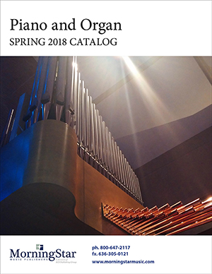 Piano-Organ Catalog
