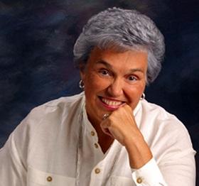 Eleanor Whitsett
